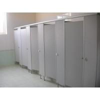 Bạn có đang sử dụng vách ngăn vệ sinh công ty của mình?