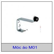 Móc áo M01